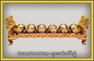 bonang-panembung